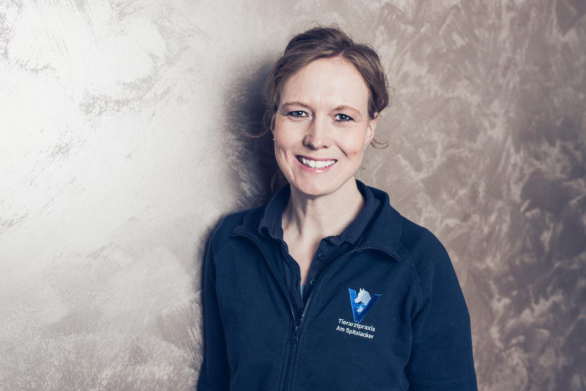 Katharina von Netzer Tierarztpraxis am Spitalacker in Gelnhausen