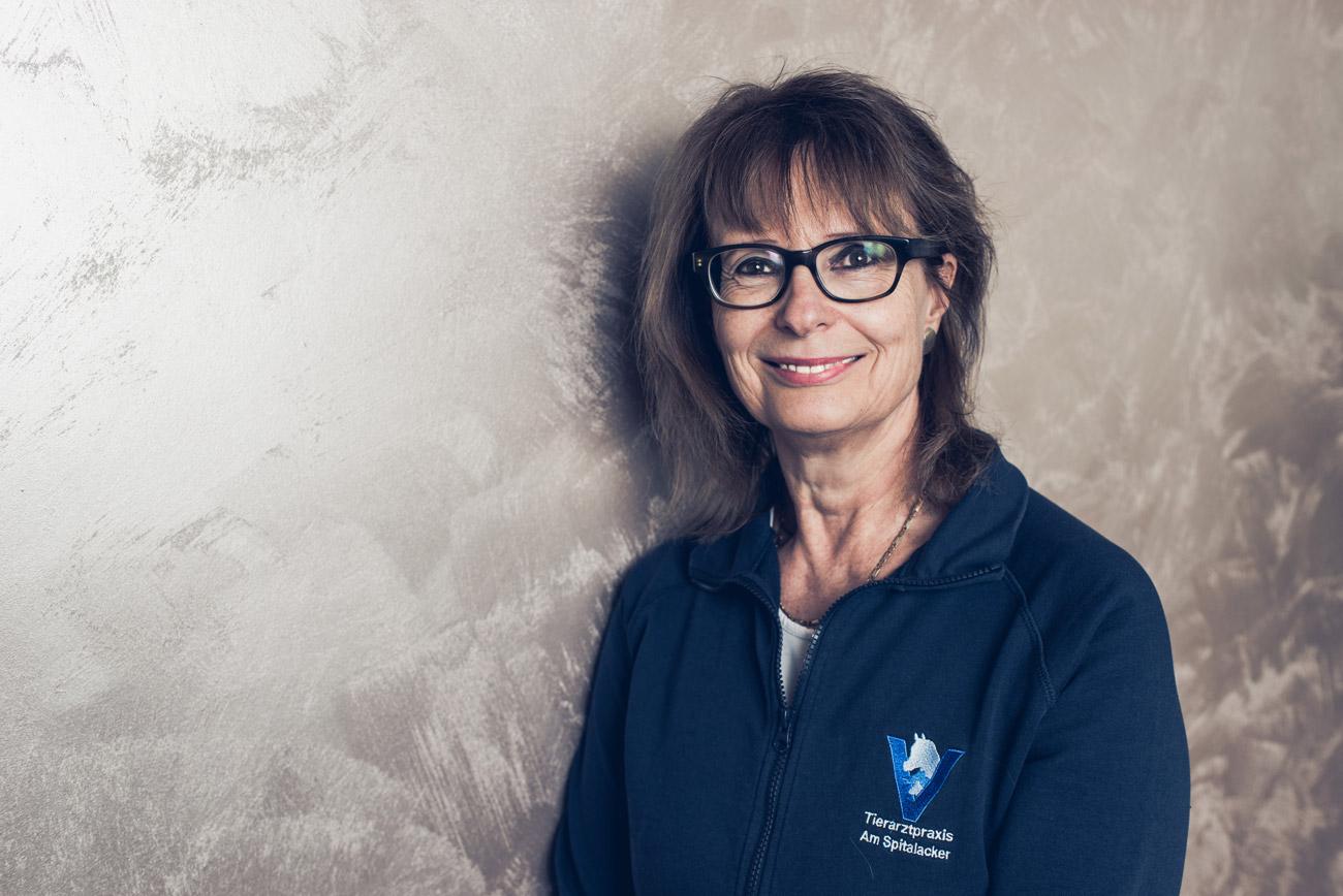 Dr. med. vet. Karin Pantel Tierklinik für Pferde und Kleintiere in Gelnhausen am Spitalacker