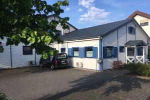 Tierarztpraxis für Pferde und Kleintiere am Spitalacker in Gelnhausen