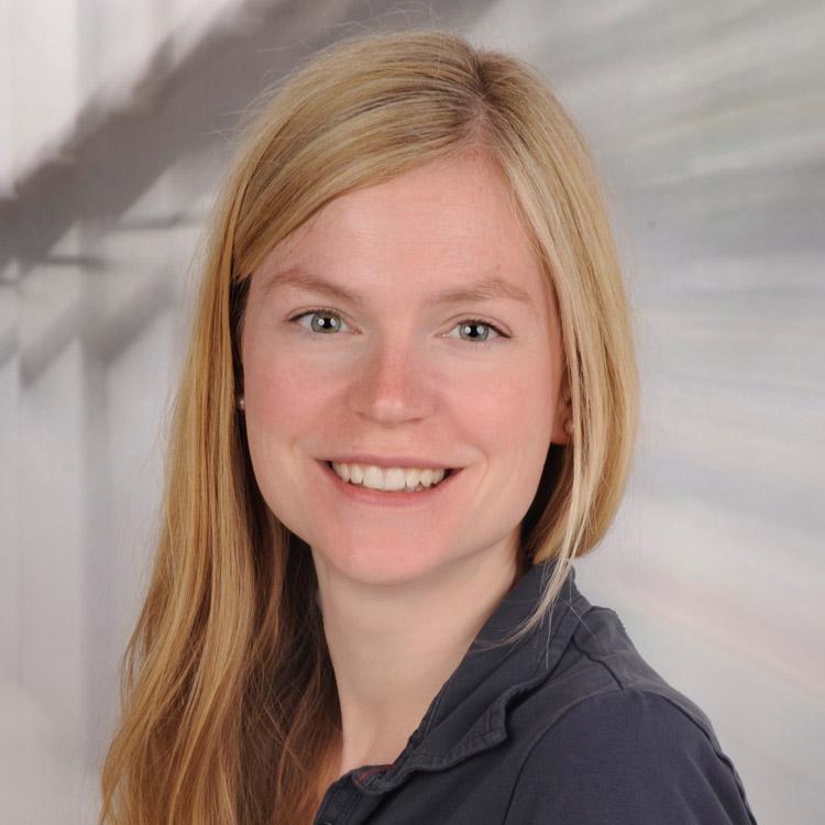 Svea Kufner von der Tierklinik am Spitalacker Gelnhausen