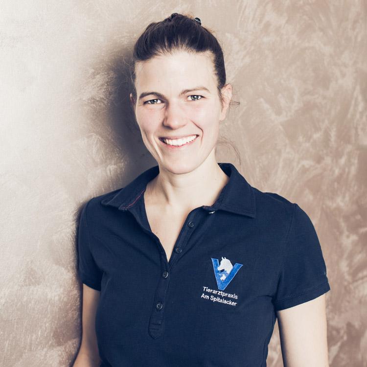 Dr. med. vet. Katharina Imholt